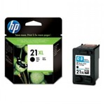 fotka HP 21 XL Black