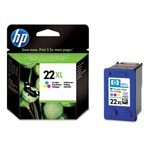 fotka HP 22 XL Tri-colour